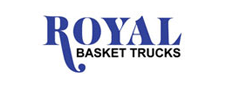 Royal Basket Trucks Logo